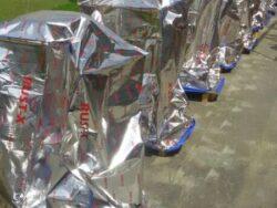 VCI Metal Barrier Foils