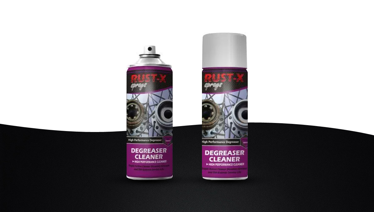 Expert Guide to VCI Sprays: Degreasers and Cleaners